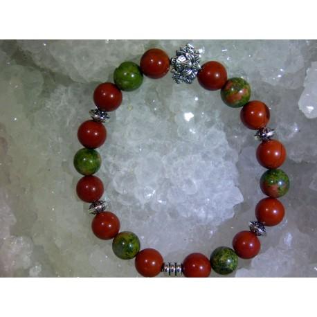 Bracelet Jaspe - 02