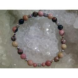 Bracelet Rhodonite - 02
