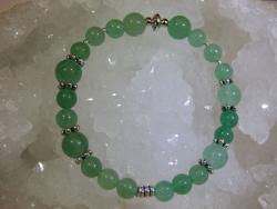Bracelet Aventurine Verte - 03