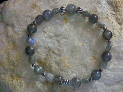 Bracelet Labradorite - 01